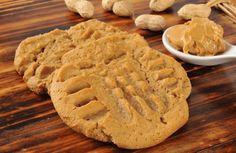 Joey's Peanut Butter Cookies Recipe