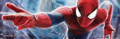 Niesamowity Spiderman - plakat