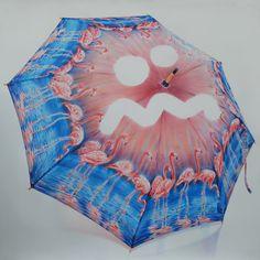 Eric Yahnker, Glumbrella, 2011