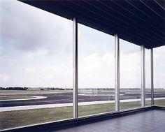 Schipol - Andreas Gursky