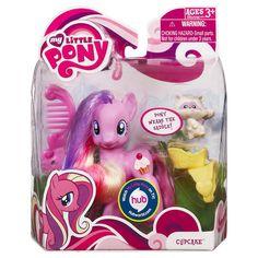 "My Little Pony Friends - Cupcake - Hasbro - Toys ""R"" Us"