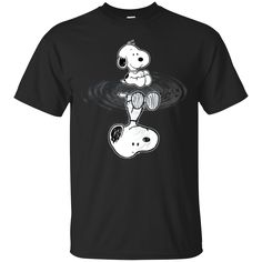 Snoopy T Shirt Hoodie Sweatshirts