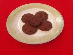Biscotti al cacao???? perchè no