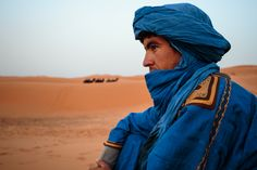 Morocco: Marrakech to Merzouga and back again, by camel, car, and caffeine