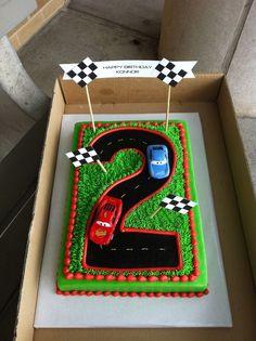 Three year old boy birthday cake Bing Images Recipes