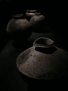 Japanese ceramic art  Shiro Tsujimura