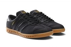 The Hamburg has been an essential part of the adidas catalogs since 1982, but if you have never slipped a pair on foot, there might be no better place to start than with this GORE-TEX …