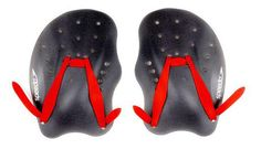 Hand Paddles are engineered to promote optimum hand position in the water and improve stroke technique.