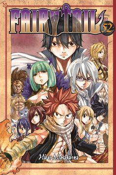 More Fairy Tail by Hiro Mashima FAIRY TAIL'S DEEPEST SECRET After Fairy Tail's revival, Natsu and his friends learn the reason behind the guild's disbandment and Makarov's disappearance. In order to p