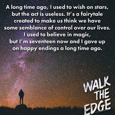 Walk The Edge Katie Mcgarry Epub