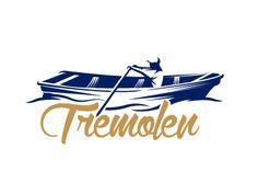 Logo - Tremolen (WIP) by Sebastián Pizarro
