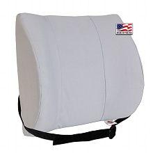 Core Standard Sitback Rest Lumbar Support Gray