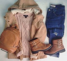 40 Cute Outfit Ideas For Women to Complete Your Style In This Winter - Winter Outfits For Women 2019 Click the link to get more information Winter Outfits For Women 2019 Y - Winter Fashion Outfits, Look Fashion, Autumn Winter Fashion, Fall Outfits, Fashion Blogs, Fashion Stores, Fashion Pants, Winter Outfits 2019, Winter Outfits Women