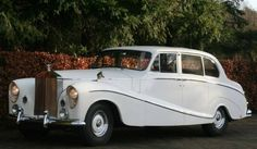 Chassis GLW14 (1958) Touring Limousine by Hooper