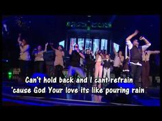 Te Amo from Israel and New Breed, Album: Jesus at the Center, Year 2012, Featuring T Bone    To buy the song from iTuens:  https://itunes.apple.com/us/album/jesus-at-the-center-live/id547852431    (Feat. T Bone)    Te Amo, I love You  Con todo mi corazon(2x)    With all my heart, Oh Senor  With all my soul, Oh Senor  I Love You Lord    Te Amo, Te Amo  I love Y...