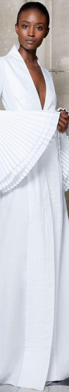Mejores 61 imágenes de White By Day en Pinterest | Alta costura ...