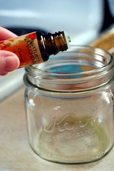 DIY Essential Oil Gen Fresheners // just made these with a friend last night. Super easy and they smell delightful!