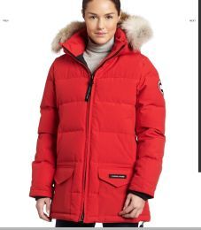 Available @ TrendTrunk.com Canada Goose Outerwear. By Canada Goose. Only $458.00!