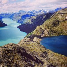 Bessegen - Norway - 08/14
