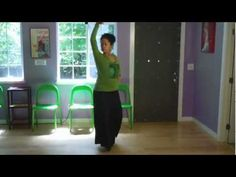 Demonstrating Flamenco Rhythms Through Dance