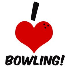 #love #bowling #fun