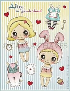 Cute Paper Dolls - Bing images