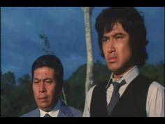 角川映画第二弾  佐藤純彌監督「人間の証明」(1977年 10月公開、東映)  人間の証明 テーマ曲 ジョー山中