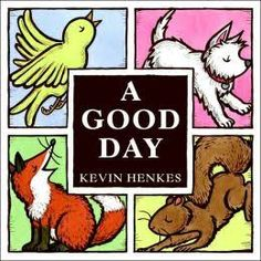 a good day kevin henkes