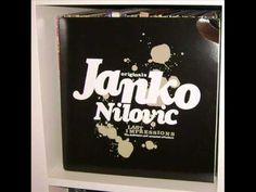 Janko Nilovic - Bows and Rhythms
