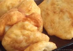 Kefires lángos Kefir, Snack Recipes, Snacks, Chips, Dairy, Food, Snack Mix Recipes, Appetizer Recipes, Appetizers