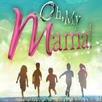Oh My Mama! September 29 2016 | Pinoy Tambayan | Watch Pinoy TV Replay Online Tv Shows Online, Replay, Pinoy, Tv Series, September, Watch, Clock, Bracelet Watch, Clocks