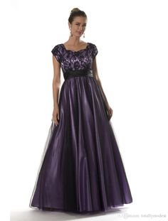 I found some amazing stuff, open it to learn more! Don't wait:https://m.dhgate.com/product/simple-lace-tulle-black-purple-long-modest/393734684.html