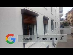 Tricecomp, Supply Small Windows Roller Shutters With Motorized Remote Control, Aluminum Slat Curtain At Bangaloru Karnataka India Roller Doors, Roller Shutters, Window Shutters, Small Windows, Windows And Doors, Modern Shutters, Plastic Shutters, Silver Curtains, Security Shutters