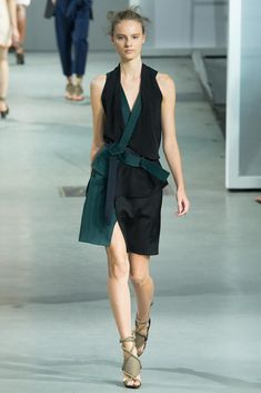 3.1 Phillip Lim Spring 2015 Ready-to-Wear - Collection - Gallery - Look 16 - Style.com