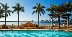 Paradise found. The Westin Cape Coral Resort at Marina Village is perfect for my next escape.