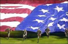 Thank You Veterans -- one and all