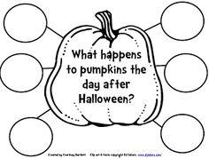 Swimming Into Second: Pumpkins, Pumpkins, and More Pumpkins!