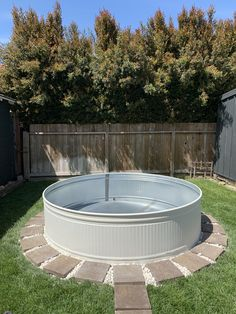 Yard play diy stock tank pool Uses of Solar Power Solar power is a safe and popular alternative sour