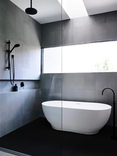 Wet Room Bathroom, Bathroom Layout, Bathroom Interior Design, Bathroom Faucets, Bathroom Ideas, Bathroom Organization, Tile Layout, Boho Bathroom, Bathroom Mirrors