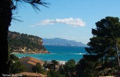 Carry-le-Rouet, Châteauneuf-les-Martigues, Bouches-du-Rhône, Provence-Alpes-Côte d'Azur, France
