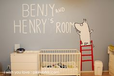 In the spirit of putting down roots and committing to Finland, I figured it was time to LIVE in our flat, and not just occupy it. Time to make it ours. While Henry was stuck in the crib and Benjy ...
