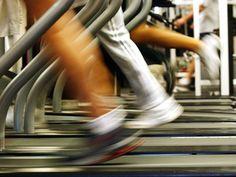If I'm going to jump on a stationary bike or go for a jog around my neighborhood, not only will I be sure to warm up, but I will also double- and triple-check that there is a good playlist queued up on my iPhone. Curating a strong workout playlist is as important to me as doing what I can to