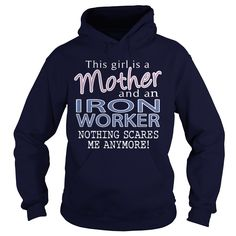 IRON WORKER இ - MOTHERIRON WORKER - MOTHERid1 - MOTHER