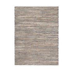 World Menagerie Mccall Hand-Woven Blue Area Rug Rug Size: 8' x 10'