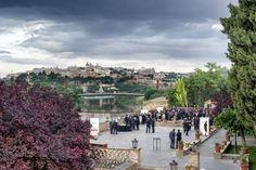 Eventos en Toledo #Eventos #Toledo #Bodas #Cigarral