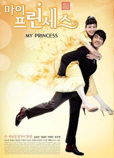 My Princess (2011)  Kim Tae-Hee, Song Seung-Heon