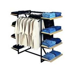 Modern Store Fixture NJ one of the best retail store in USA or world wide. Its provide wide range of verity of RACKS & ACCESSORIES Display for Home and Showrooms in affordable price!