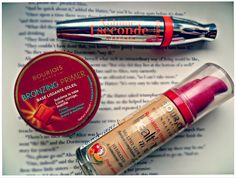For me Bourjois is the boss of the UK drugstore here are my top 3 products and why I love them! #bbloggers #beauty #bourjois #chaneldupes #love http://inthisstylee.blogspot.co.uk/2014/08/my-top-3-bourjois-products.html