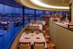10 Best Top Restaurants