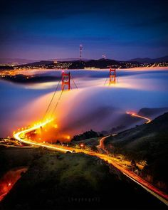 San Francisco photo by @heyengel check out his feed for more by awesome.earth